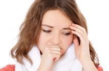 сильный насморк и кашель без температуры