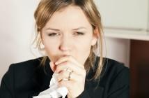 Как лечить и каковы причины кашля после еды