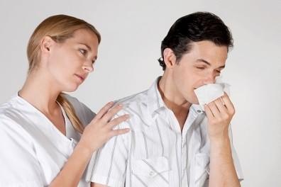 Подробнее о симптомах гриппа