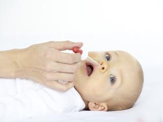 альбуцид можно ли детям