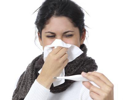 прививка от гриппа, противопоказания