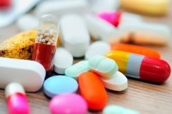 Лечение бронхита медикаментами