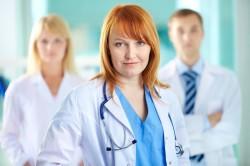 Консультация врача при насморке