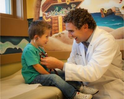 аллергический сухой кашель у ребенка