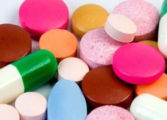 Таблетки от отита при боли
