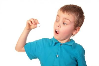 Стоит ли ребенку давать антибиотики?