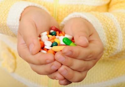 антибиотик детский