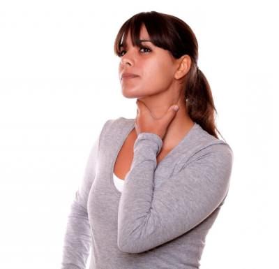 Гнойники на миндалинах без температуры при беременности