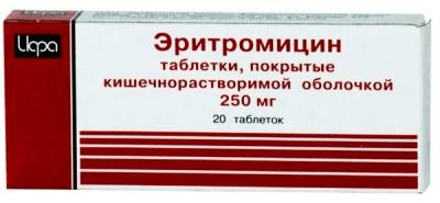 Хороший антибиотик от простуды и гриппа