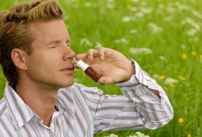 противоаллергические капли в нос отзывы