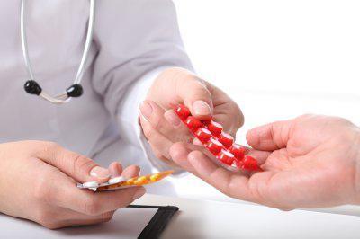 название антибиотики при воспалении легких