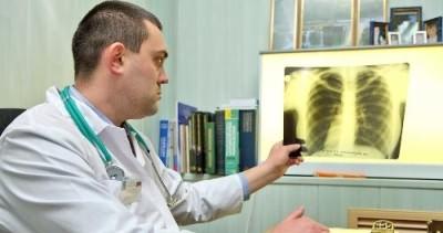 Пневмония диагностика