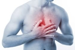Боли в груди при бронхите