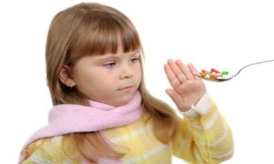 Необходимость антибиотиков при гриппе у детей
