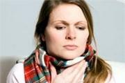 Боль в горле2