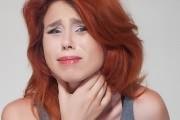 Боль в горле6