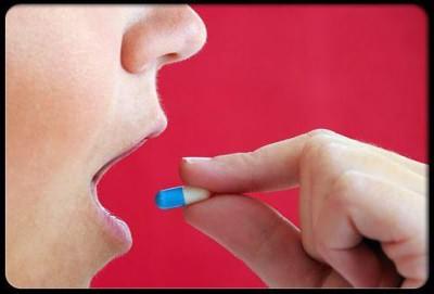 лекарства от горла
