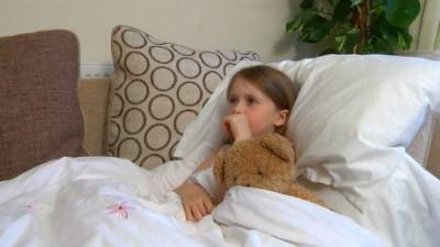 антибиотики при бронхите для детей 10 лет