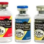 Пиперациллин