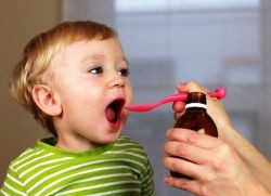 антибиотики при бронхите у детей названия
