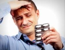Какие таблетки пить
