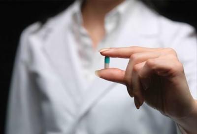 антибиотики при орви