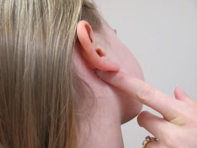 ушные капли от боли в ухе