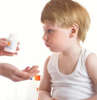 антибиотик при отите среднего уха