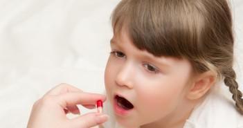 антибиотик для детей при кашле