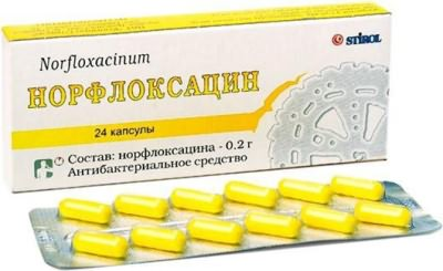 Кашель лечение антибиотики