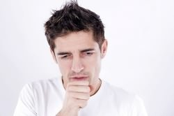 Кашель - симптом пневмонии