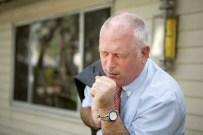 Одышка при долевой пневмонии
