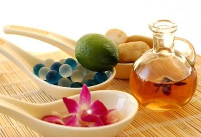 эфирные масла при простуде и насморке