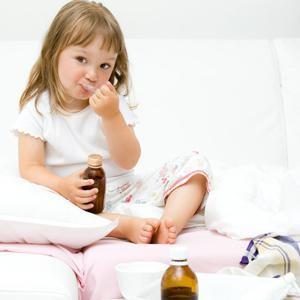 аскорил сироп для детей