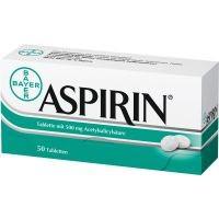аспирин помогает от головной боли