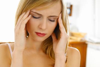 Боли в голове при кашле