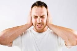 Шум в ушах после приема аспирина