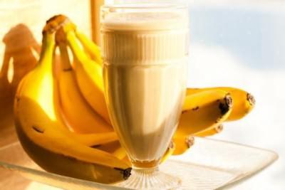 банановый сироп от кашля