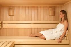 Польза бани при насморке