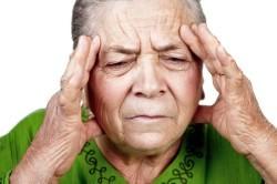 Головная боль - противопоказание к бане