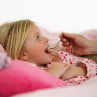 Какой самый лучший способ лечения симптомов гриппа у детей?