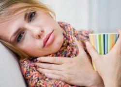 бисептол помогает при ангине