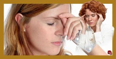 Резкая головная боль при кашле