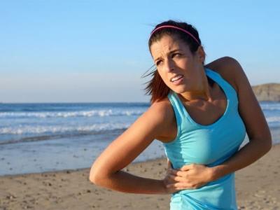 Боль при дыхании в грудной клетке — признак многих заболеваний