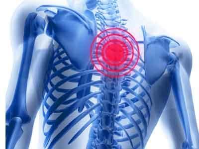 Боль в груди из-за заболеваний легких