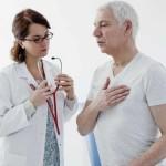 Почему может возникать боль в груди при кашле