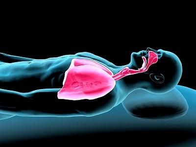 Боль в легких после пневмонии