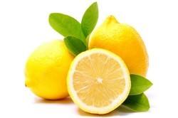 Лечение головной боли лимоном