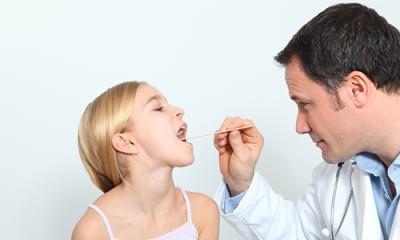 Проблема боли в горле при глотании