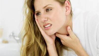 Боль в горле, кашель, нет температуры - причины